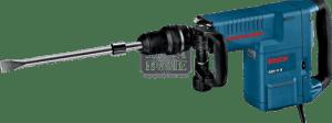 Къртач със SDS-max Bosch GSH 11 E Professional