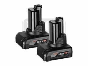 Акумулаторни батерии Bosch 10.8 V 4.0 Ач (Ah) /2 броя/
