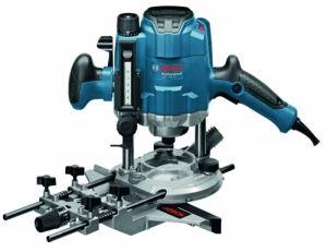 Оберфреза Bosch GOF 1250 CE Professional L-Boxx