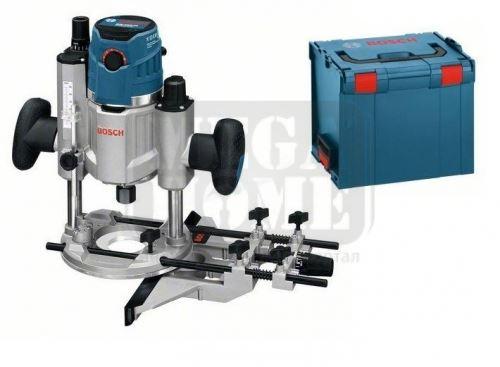 Оберфреза Bosch GOF 1600 CE Professional