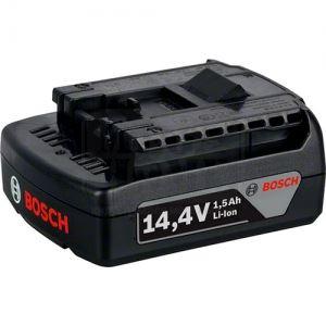 Акумулаторна батерия Bosch 14.4 V 1.5 Ач (Ah)