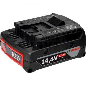 Акумулаторна батерия Bosch 14.4V 2.0 Ач (Ah) - CoolPack