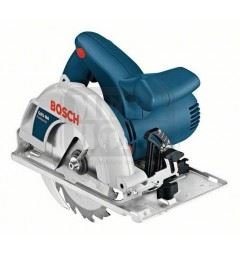 Ръчен циркуляр Bosch GKS 55 GCE Professional