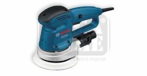 Ексцентършлайф Bosch GEX 150 AC Professional