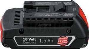 Акумулаторна батерия Bosch 18 V 1.5 Ач (Ah)