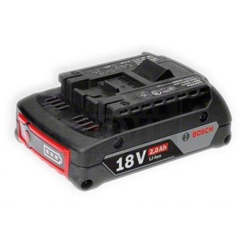 Акумулаторна батерия Bosch 18 V 2.0 Ач (Ah) - CoolPack