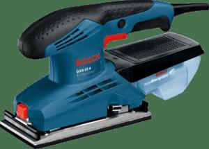 Виброшлайф Bosch GSS 23 A Professional
