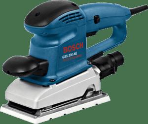 Виброшлайф Bosch GSS 230 AE Professional