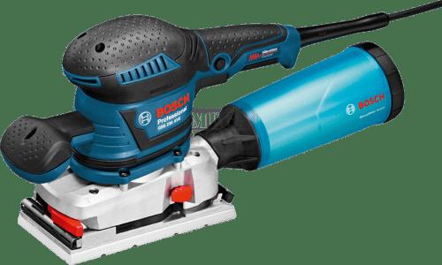 Виброшлайф Bosch GSS 230 AVE Professional