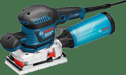 Виброшлайф Bosch GSS 230 AVE Professional L-Boxx