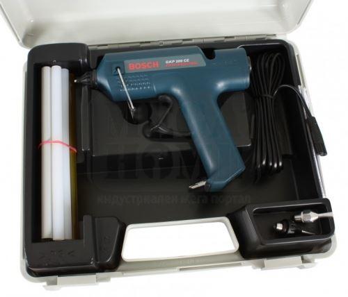 Пистолет за лепене Bosch GKP 200 CE