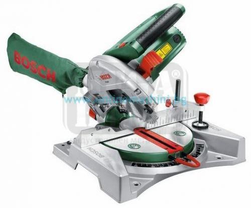 Циркуляр Bosch PCM 7