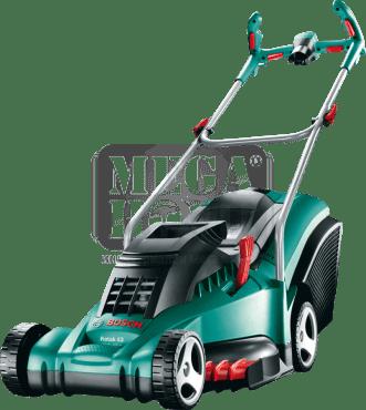 Електрическа тревокосачка Bosch Rotak 43 1800 W