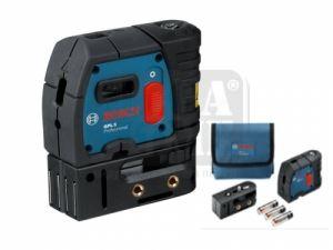 Нивелир лазерен 5-точков Bosch GPL 5