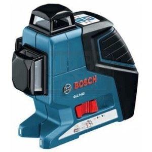 Линеен лазер Bosch GLL 3-80 P