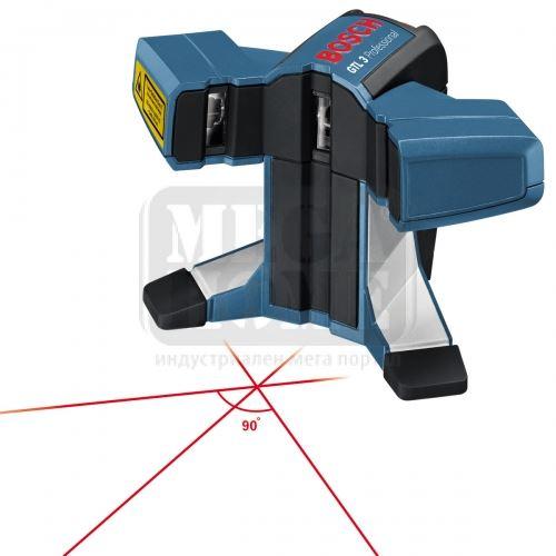 Линеен лазер Bosch GTL 3
