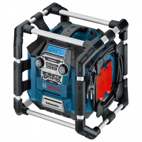 Радио Bosch GML 20 Professional