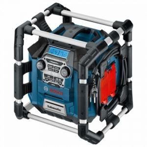 Радио - зарядно устройство Bosch GML 50 Professional