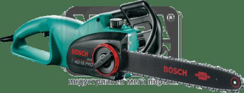 Верижен трион Bosch AKE 40 -19 1900 W