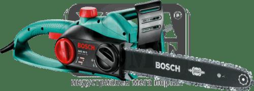 Верижен трион Bosch AKE 40 S 1800 W