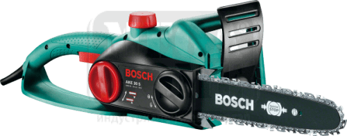 Верижен трион Bosch AKE 30 S 1800 W
