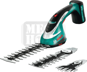 Акумулаторна ножица за трева и храсти Bosch ASB 10,8 LI S 10.8 V