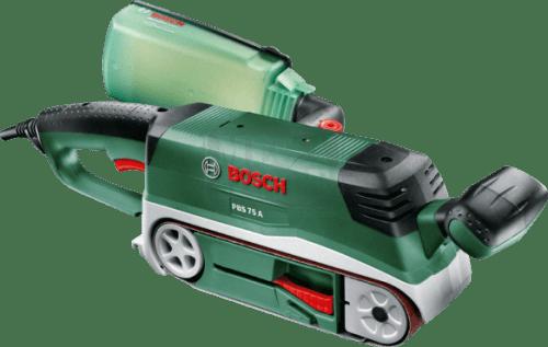 Лентов шлайф Bosch PBS 75 A 710 W