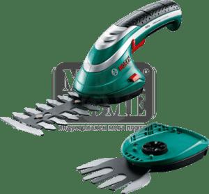Акумулаторна ножица за трева и храсти Bosch Isio 3,6 V