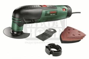 Мултифункционален инструмент Bosch PMF 190 E 190 W