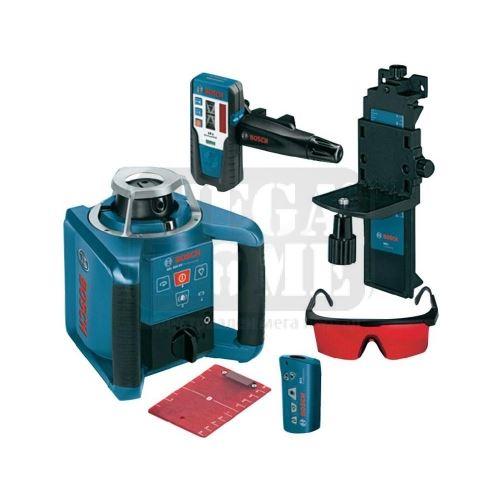 Ротационен лазер Bosch GRL 400 H Professional