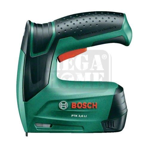 Акумулаторен такер Bosch PTK 3,6 LI - Basic