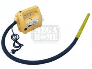 Вибратор за бетон Cimex Ф 32 - 50
