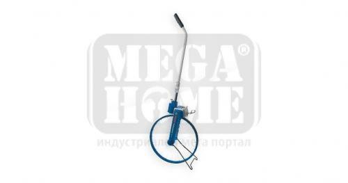 Измервателно колело от стомана Bosch 9999.99 м
