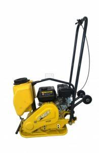 Виброплоча CIMEX CP60 4.8 kW