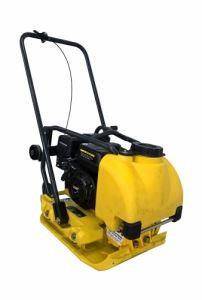 Виброплоча CIMEX CP90 4.8 kW