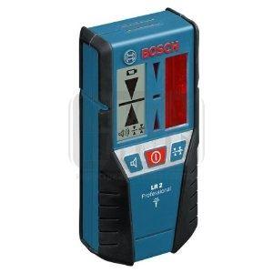 Високомощен приемник Bosch LR 2 Professional