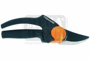Градинска ножица Fiskars PowerGear с разминаващи се остриета