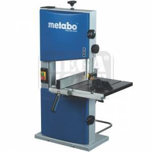 Банциг Metabo BAS 260 SWIFT размер на лентата 1712 мм