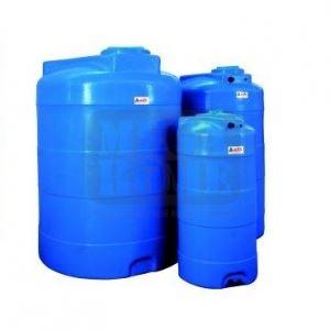 Полиетиленов резервоар за питейна вода Elbi 1500 л