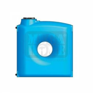 Полиетиленов резервоар за питейна вода Elbi 1500 л, 1860 мм