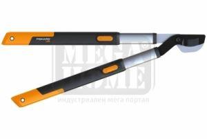 Телескопична ножица с разминаващи се остриета Fiskars SmartFit