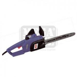 Електрическа резачка за дърва AL KO 400 мм