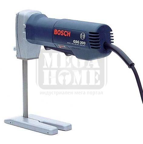 Трион за пенопласт Bosch GSG 300 Professional