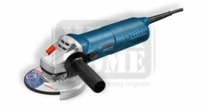 Ъглошлайф Bosch GWS 9-125 530 W