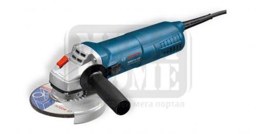 Ъглошлайф Bosch GWS 11-125 1100 W