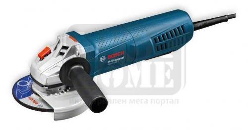 Ъглошлайф Bosch Protection GWS 9-115 P 3 db