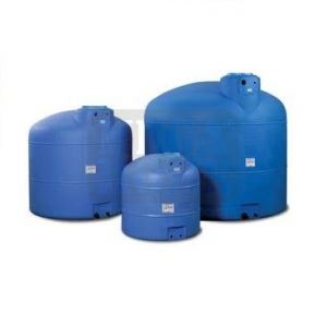 Полиетиленов резервоар за питейна вода Elbi 1000 л, 1100 м