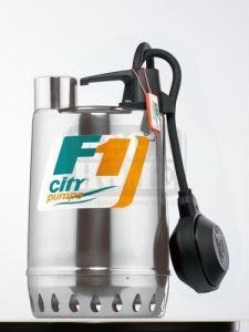 Дренажна помпа CITY F1/30M, 20 - 140 л/мин. 0.25 kW