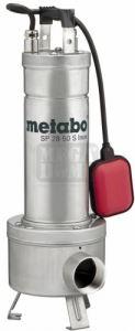 Дренажна помпа Metabo SP 28-50 S Inox