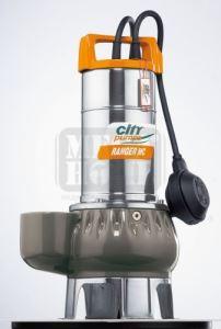 Дренажна помпа CITY RANGER MC 10/50M Q: 50 - 500 л/мин